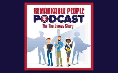 Tim James | Simplifying Health, Losing Weight, & the Core 4 Secrets to Wellness | Episode 44