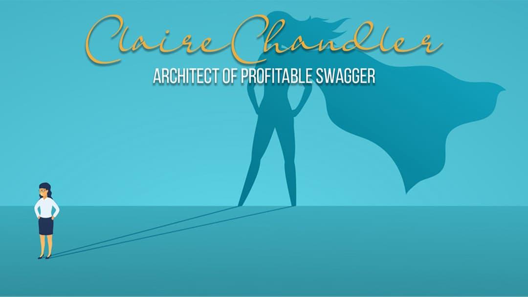 Profitable Swagger