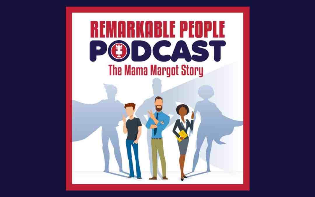Mama Margot Military Murder Podcast
