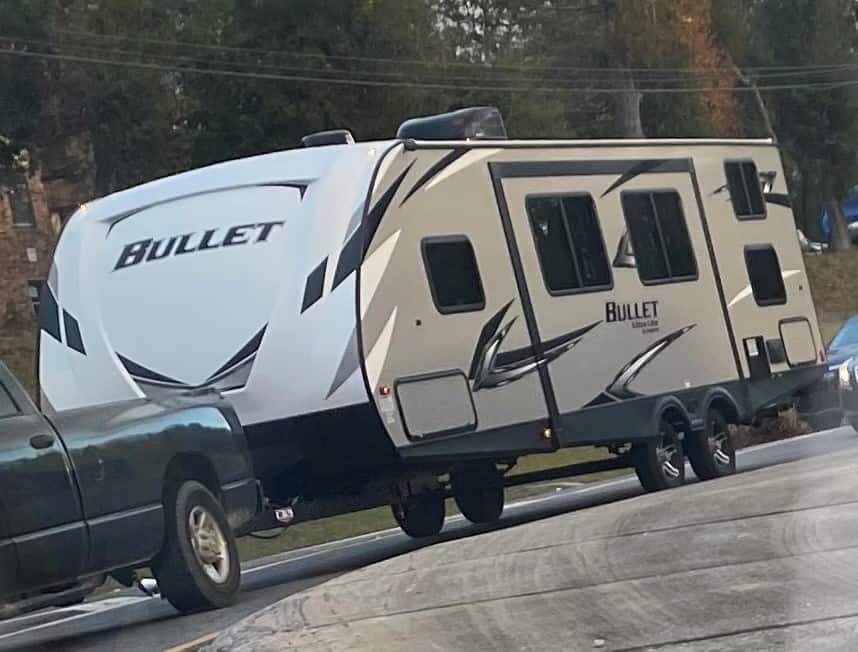 Should I buy a Travel Trailer Camper from Gander Mountain RV?