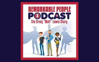 "Craig ""Matt"" Lewis   Childhood Abuse, Feeling Alone, & The Long Hard Journey to Wellness"
