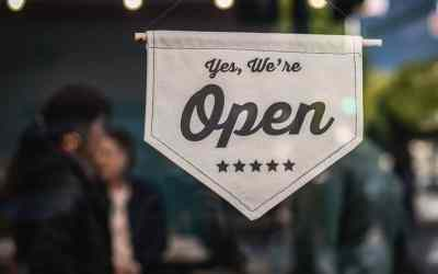 Why Buying A Small Business Can Lead To Big Returns