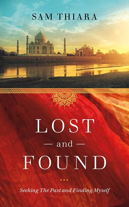 Lost and Found Sam Thiara _ Identity, Lessons to Be Learned, & How One STARTS Again in Life _ Season 4 Episode 67