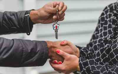 Time To Buy A New Home? Don't Forget To Do These Things