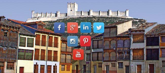 Música y Social Media: encuentro #MusicaySM en Peñafiel julio 2014