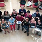 Música y Social Media: el experimento #MusicaySM