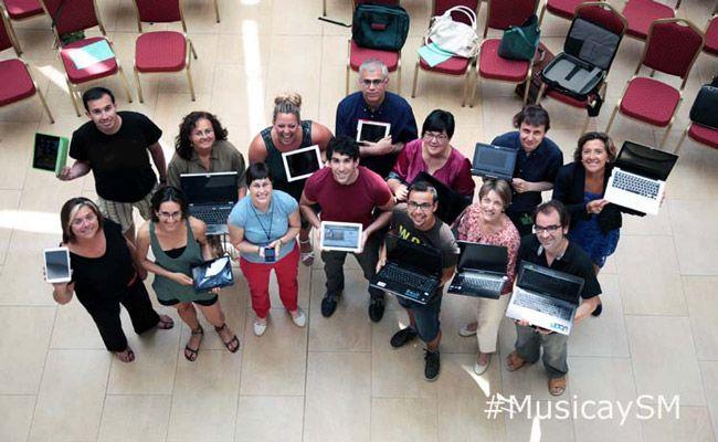 musica y social media experimetno musicaysm