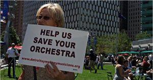 crisis reputación online orquesta detroit