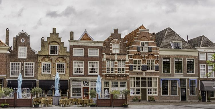 orquestas holandesas en redes sociales