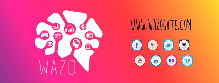 Internet, redes sociales y creatividad cultural: revista Wazo