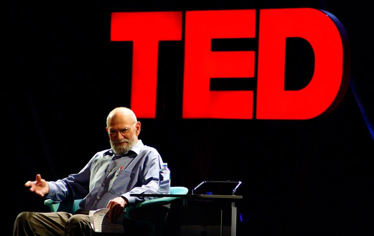 Oliver Sacks y su significado para las redes sociales y la música