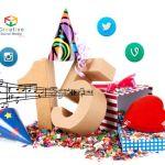 Blogs, música y social media: 15 años aprendiendo fuera de España