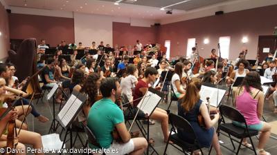 Joven Orquesta Nacional de España JONDE músico del futuro_-2
