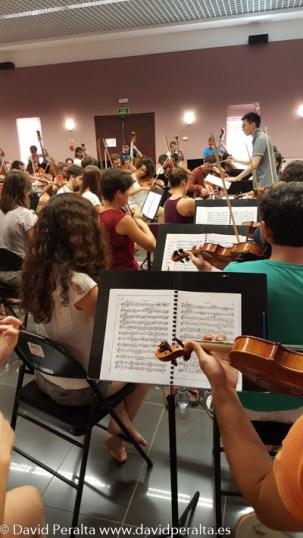 Joven Orquesta Nacional de España JONDE músico del futuro_-5