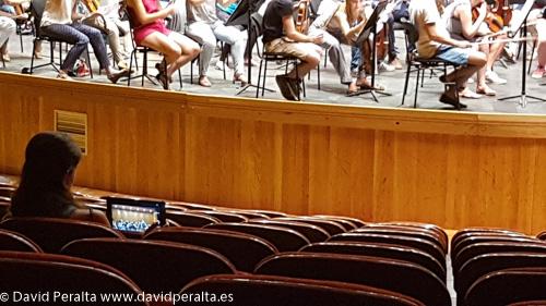 Mi experiencia con la Joven Orquesta Nacional de España- redes sociales y música-15