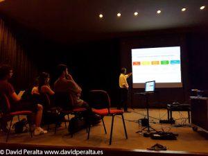 Mi experiencia con la Joven Orquesta Nacional de España- redes sociales y música-7