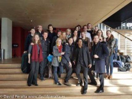 estratega de las redes sociales del Conservatorio de Amsterdam-6