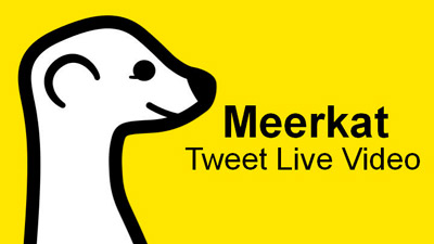 meerkat video streaming redes sociales musica