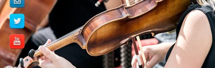5 ventajas del uso de las redes sociales en la educación musical