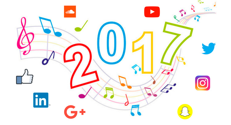 5 tendencias de marketing en redes sociales para el sector cultural en 2017
