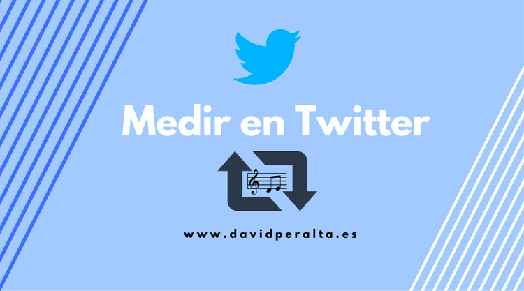 La importancia de medir en Twitter para el mundo de la música