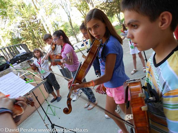 La educación musical accesible para todos