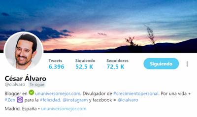 Cuentas de Twitter-10