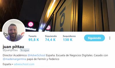Cuentas de Twitter-5