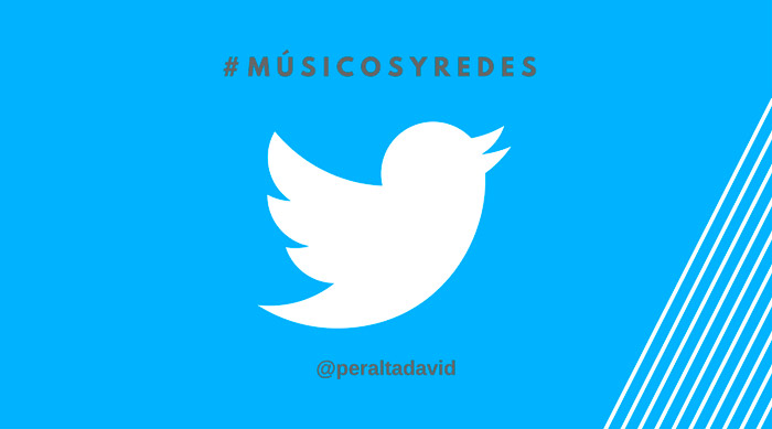 Musicosyredes Twitter chat