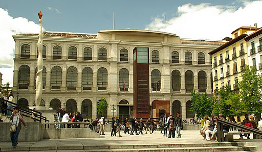 Real Conservatorio Superior de Madrid