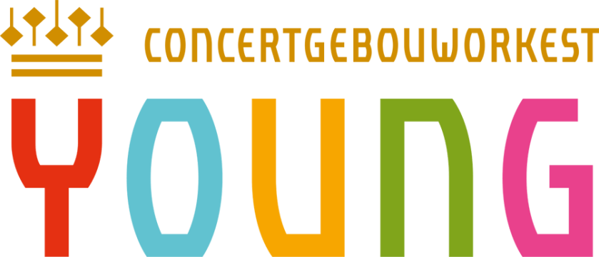Logo RCO Young 2021