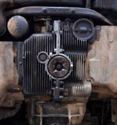 vw bu 2000cc engine diagram [ 1400 x 933 Pixel ]