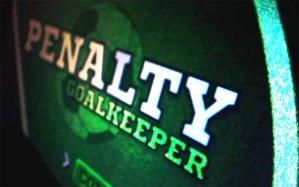 Penalty Goal Keeper