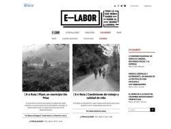 e-labor