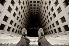 Hypnotherapy Fear of Heights