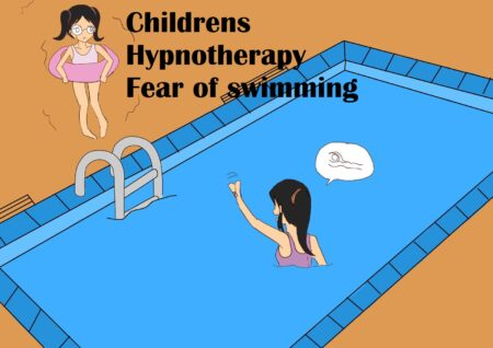 Hypnotherapy fear of swimming