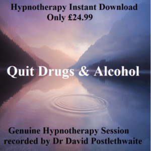 Drugs and alcohol Hypnotherapy