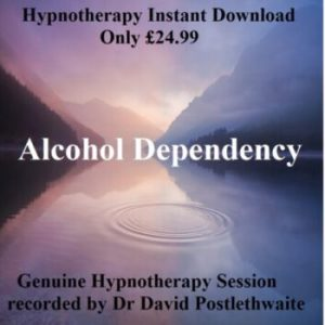 Hypnotherapy Alcohol Dependency