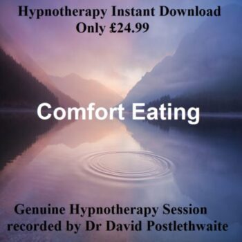 Comfort eating Hypnotherapy