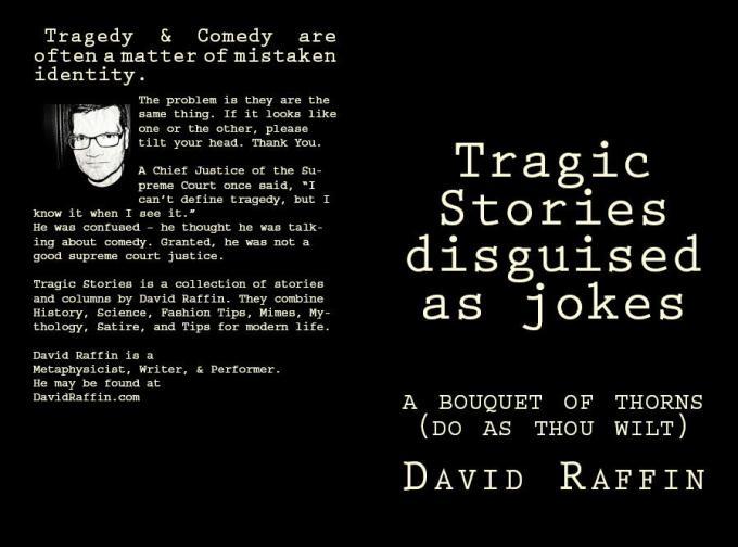 tragic stories