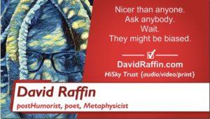 David Raffin