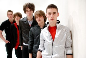 The Dastards. Rudie & The Revolvers. Copyright David Rann 2012