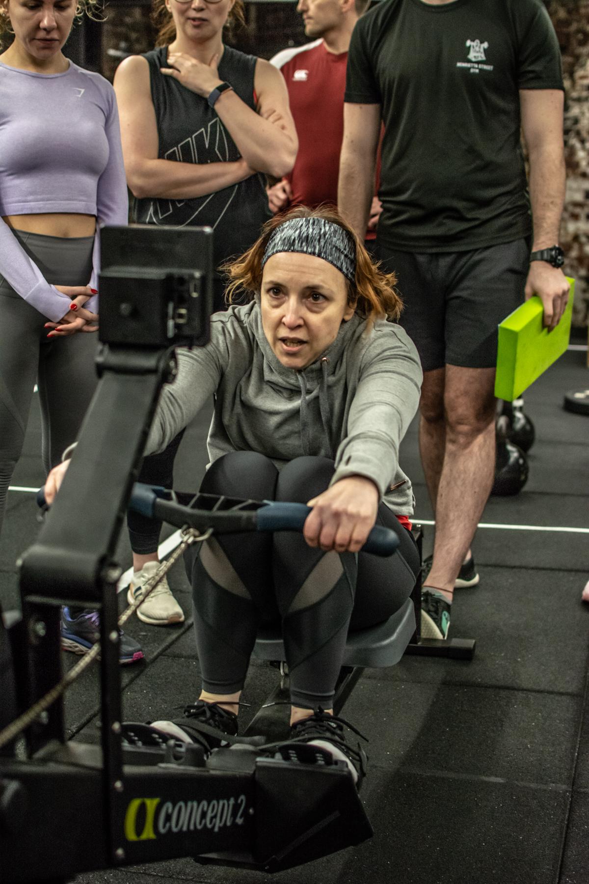 La Fitness Henrietta : fitness, henrietta, Games, (Part, David, Photographer