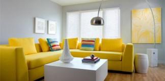 Gray-Yellow-living-room