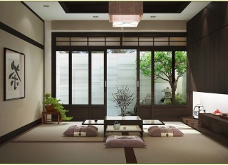 low-dining-table-japanese-style