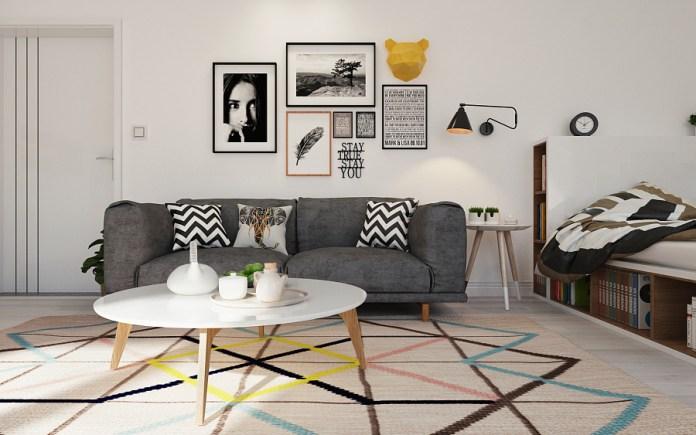 geometric interior