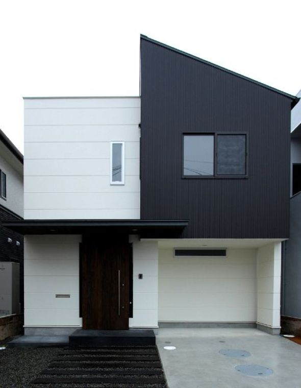 minimalist home