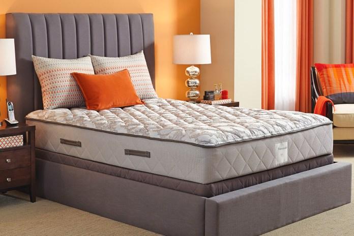 Spring Bed Mattress
