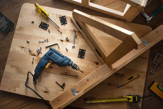 Repairing Existing Damages