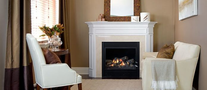 Reasons for Using a Fireplace in the Home Interior